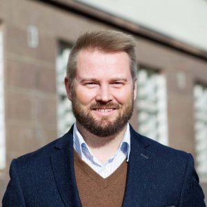 Jarkko Levänen